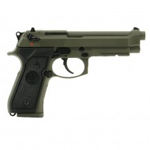 Pistolet Beretta 92 M9A1 US Socom, cal. 9x19 mm