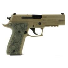 Pistolet Sig Sauer P226 Scorpion, 9x19 mm
