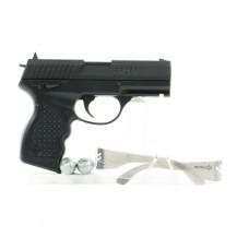 Pack pistolet Crosman Pro 77, calibre 4.5 mm BB