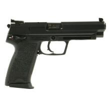 Pistolet HK USP Expert, calibre 45 ACP