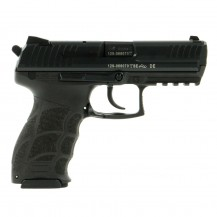 Pistolet HK P30, calibre 9x19 mm