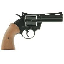 Revolver Bruni Magnum noir - Type Python