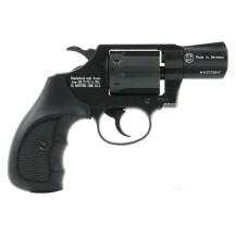 Revolver Colt Détective Special noir