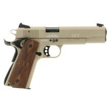 Pistolet Sig Sauer 1911-22 Vert ou Tan, calibre 22 LR