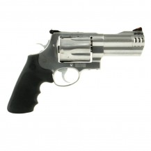 "Revolver Smith & Wesson 500 4"", cal. 500 S&W Mag"