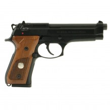 Pistolet Beretta M9 92FS Trident, calibre 9x19 mm