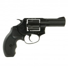 Revolver Bruni New 380 L Black, calibre 9 mm RK