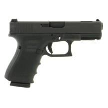 Pistolet Glock 19C Gen 4, calibre 9x19