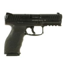 Pistolet HK SFP9-SF Noir, calibre 9x19 mm