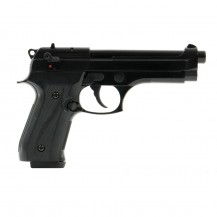Pistolet Ekol Firat Magnum 9 mm PAK, couleur au choix
