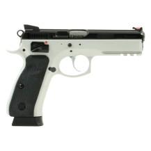 Pistolet CZ 75 SP-01 Shadow Dualtone, calibre 9x19 mm