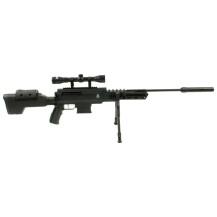 Carabine Black Ops Sniper Tactical Power Piston