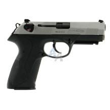 Pistolet Beretta PX4 Storm F inox, calibre 9x19 mm