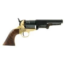 Revolver Pietta 1851 Reb Nord Navy Sheriff calibre .44