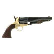Revolver Pietta 1862 Police Pony Express laiton, cal .44