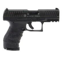 Pistolet Walther PPQ M2 Umarex noir, cal 9 mm PAK