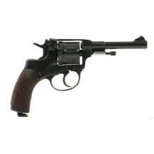 Revolver Nagant M1895, calibre 7.62 Nagant
