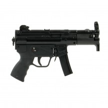 Pistolet mitrailleur MKE model T94K, calibre 9x19