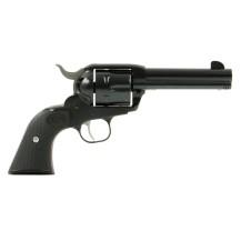 """Revolver Ruger New Vaquero blued 4.6"""", cal.45 Colt"""