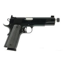 Pistolet Remington 1911 R1 Enhanced canon fileté