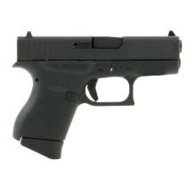 Pistolet Glock 43 Gen4, calibre 9x19 mm