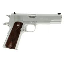 Pistolet Remington 1911 R1 Stainless, calibre .45 ACP