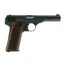 Pistolet Browning 1910/22 surplus, calibre 7.65 mm