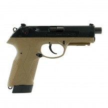 Beretta PX4 Storm SD type F special Duty, .45 ACP