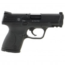 Pistolet Umarex Smith & Wesson M&P9C, 9 mm PAK