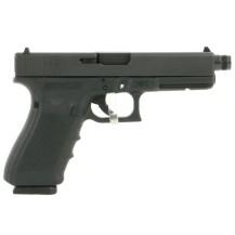 Pistolet Glock 21 Gen4 fileté, calibre 45 ACP