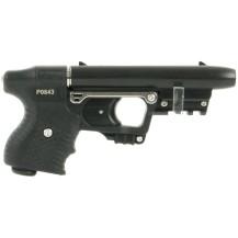 Pistolet Piexon JPX, Jet Protector avec laser intégré