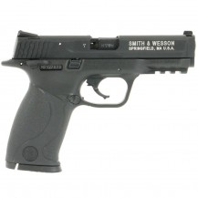 Pistolet Smith & Wesson M&P22, calibre 22 LR