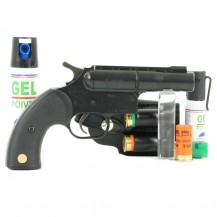 Kit Pistolet Gomm Cogne GC 27