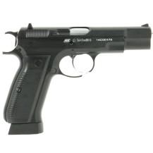 CZ 75 ASG, pistolet calibre 4.5 mm