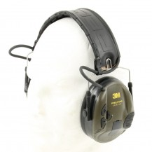 Casque anti-bruit électronique Peltor SportTac Hunting