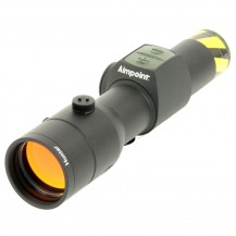Viseur point rouge Aimpoint Hunter H34S