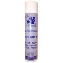 Huile pour armes Nycolube 127, spray 250 ml