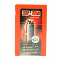 50 ogives Hornady XTP 300 grains, calibre .50 AE