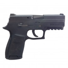 Pistolet Sig Sauer P250 Compact occasion 9x19 mm