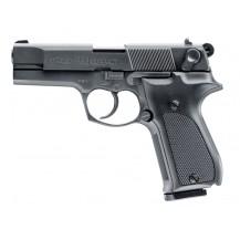 Pistolet à blanc Walther P88 noir, calibre 9 mm PAK