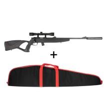 Pack Sniper Black Ops Soul EM322 calibre .22 LR