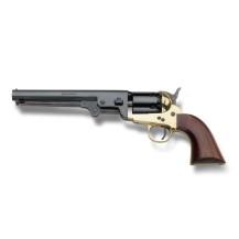 Revolver Pietta 1851 Navy Millenium US Martial, cal. 44