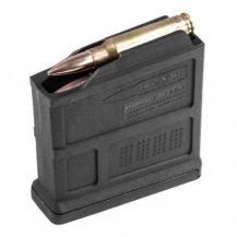 Chargeur 5 coups Magpul PMag 5 7.62 AC