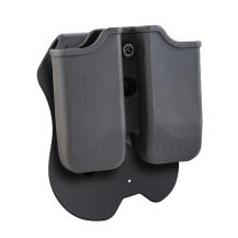 Porte-chargeurs rigide Caldwell Tacops pour Glock