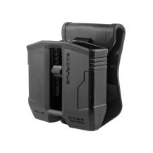Porte-chargeurs Fab Defense Scorpus PG-9 pour Glock