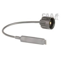 Interrupteur déporté CAA PS8G2 pour Surefire G2