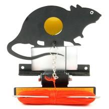 Gamo,  cible Rat basculant, Field Target