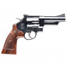 "Revolver Smith & Wesson Model 29 4"", calibre .44 Mag"