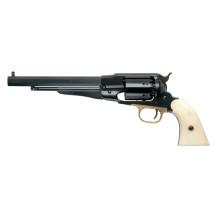 Revolver Pietta 1858 Remington New Army ivoirine .44