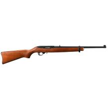 Carabine Ruger 10/22 standard crosse bois, cal .22 LR